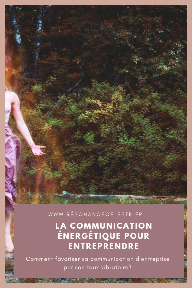 comment communiquer par son taux vibratoire